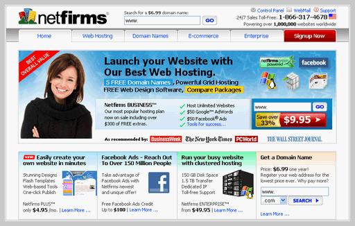 點擊進入NetFirms網站