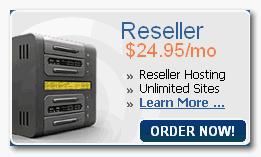 HostGator Reseller